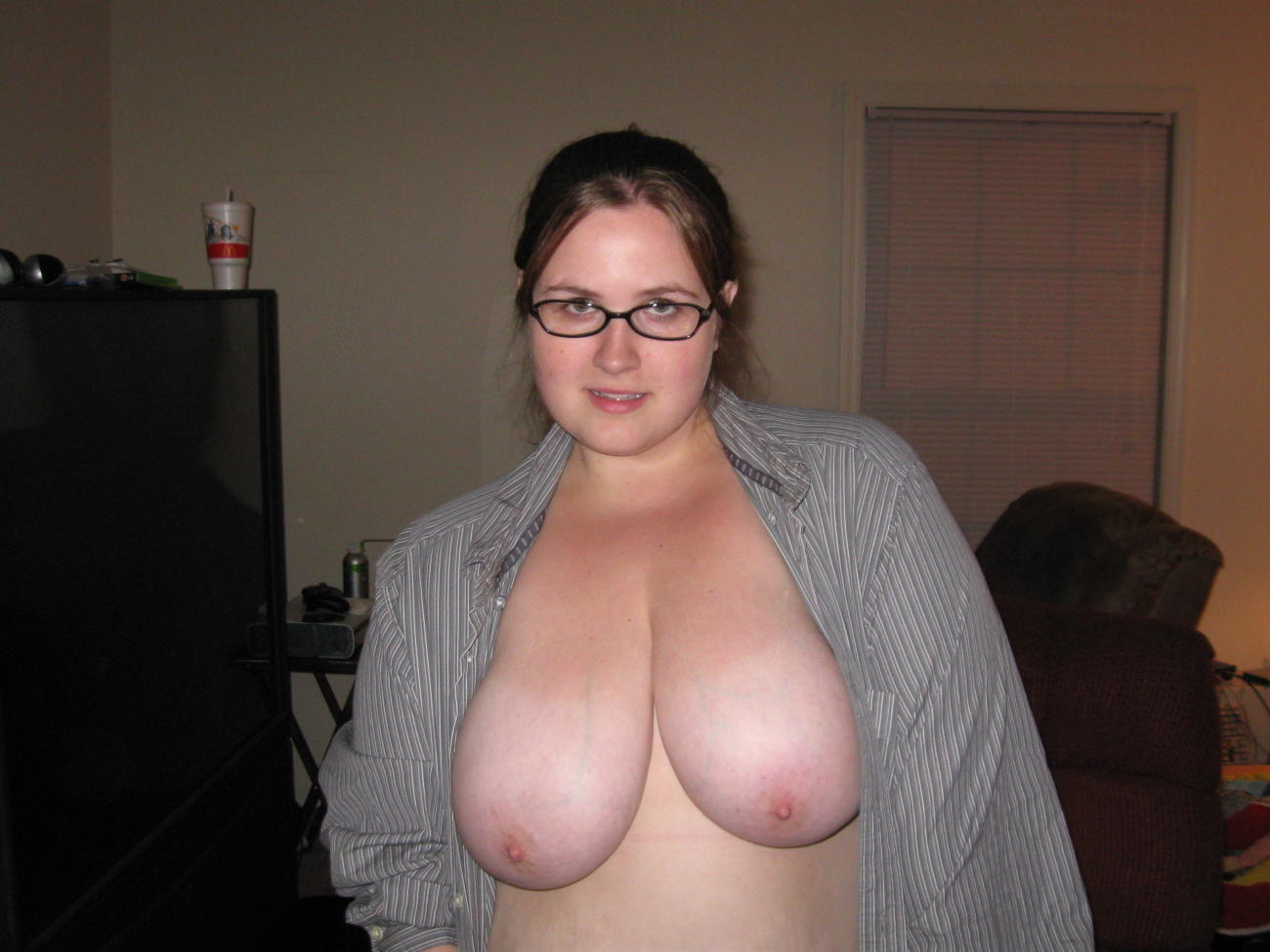 Ample Fledgling Virgins Nubile BBWs..