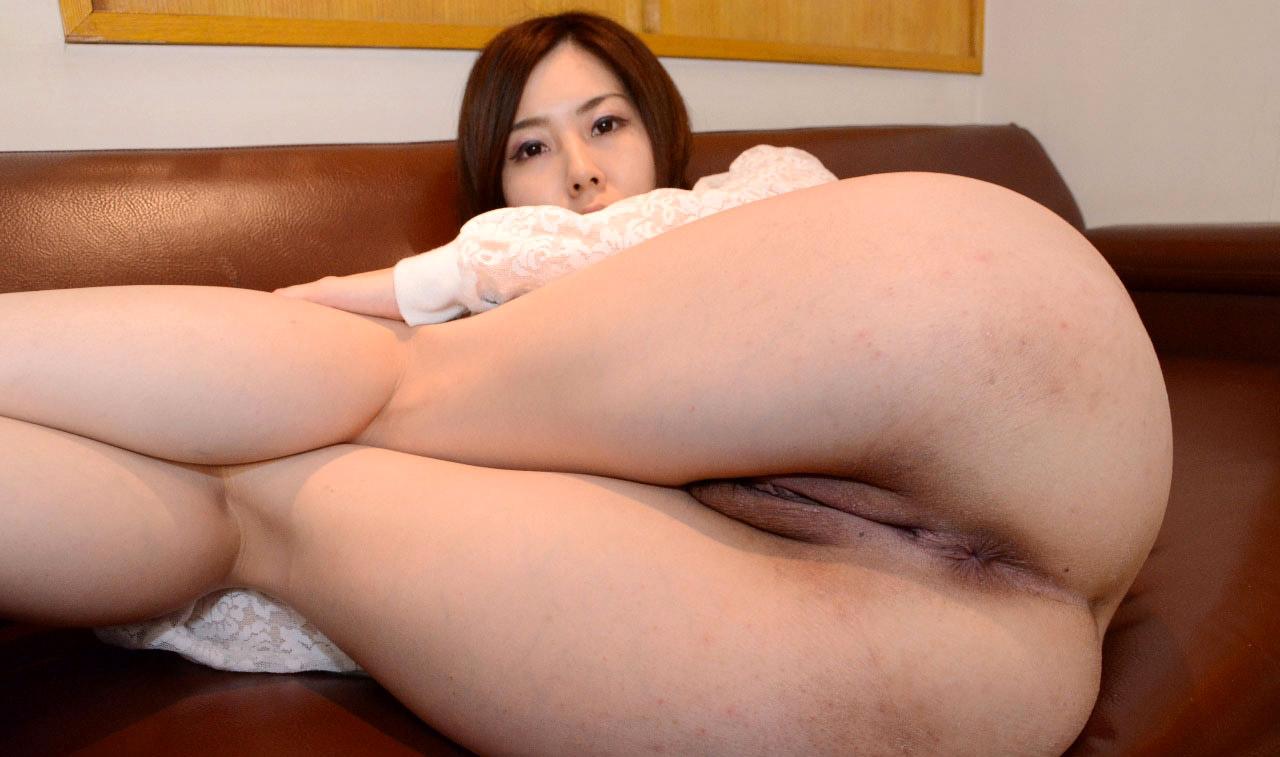 Asian Gachinco Yuriko Outdoor Enormous..