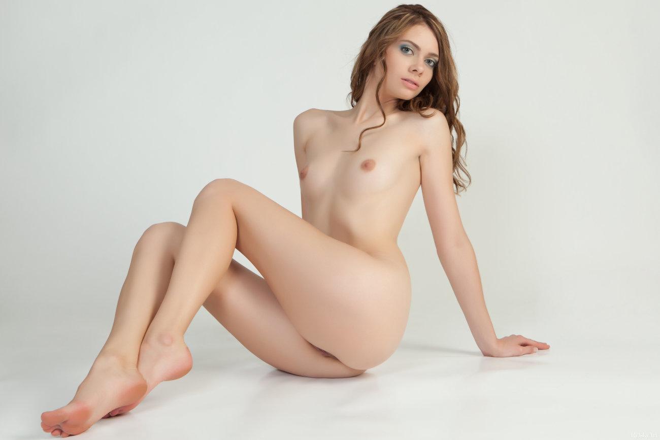 Обои Kei, beauty, naked, bare..