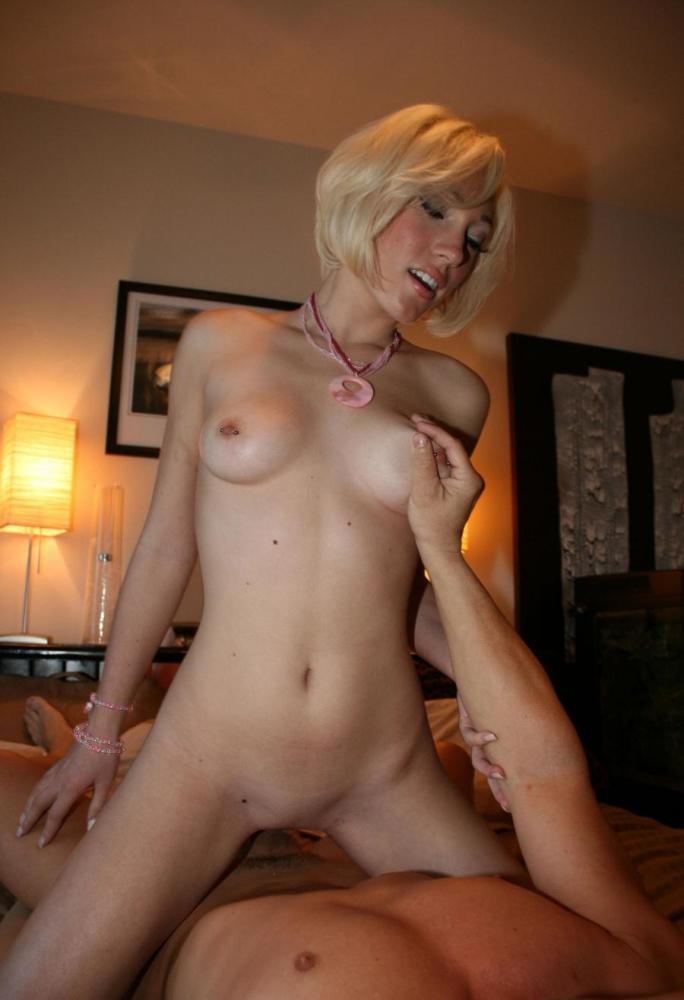 Adorable Towheaded Orgy Gauze -..